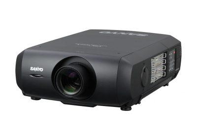 Sanyo/ Eiki PLC-XF47/XT5 – LCD Projektor