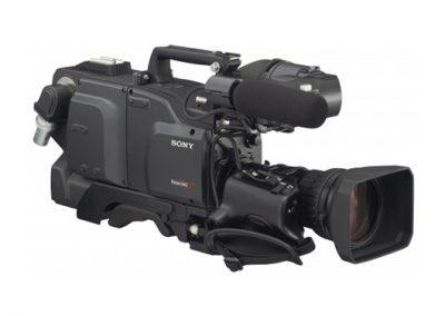 Sony DXC-D55WSP