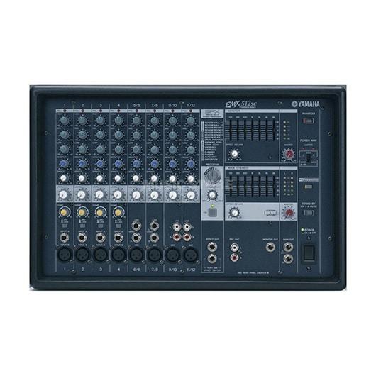 Yamaha EMX512