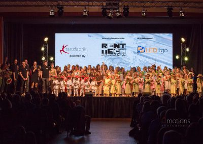 RET intern – ein lokales AZUBI-Projekt