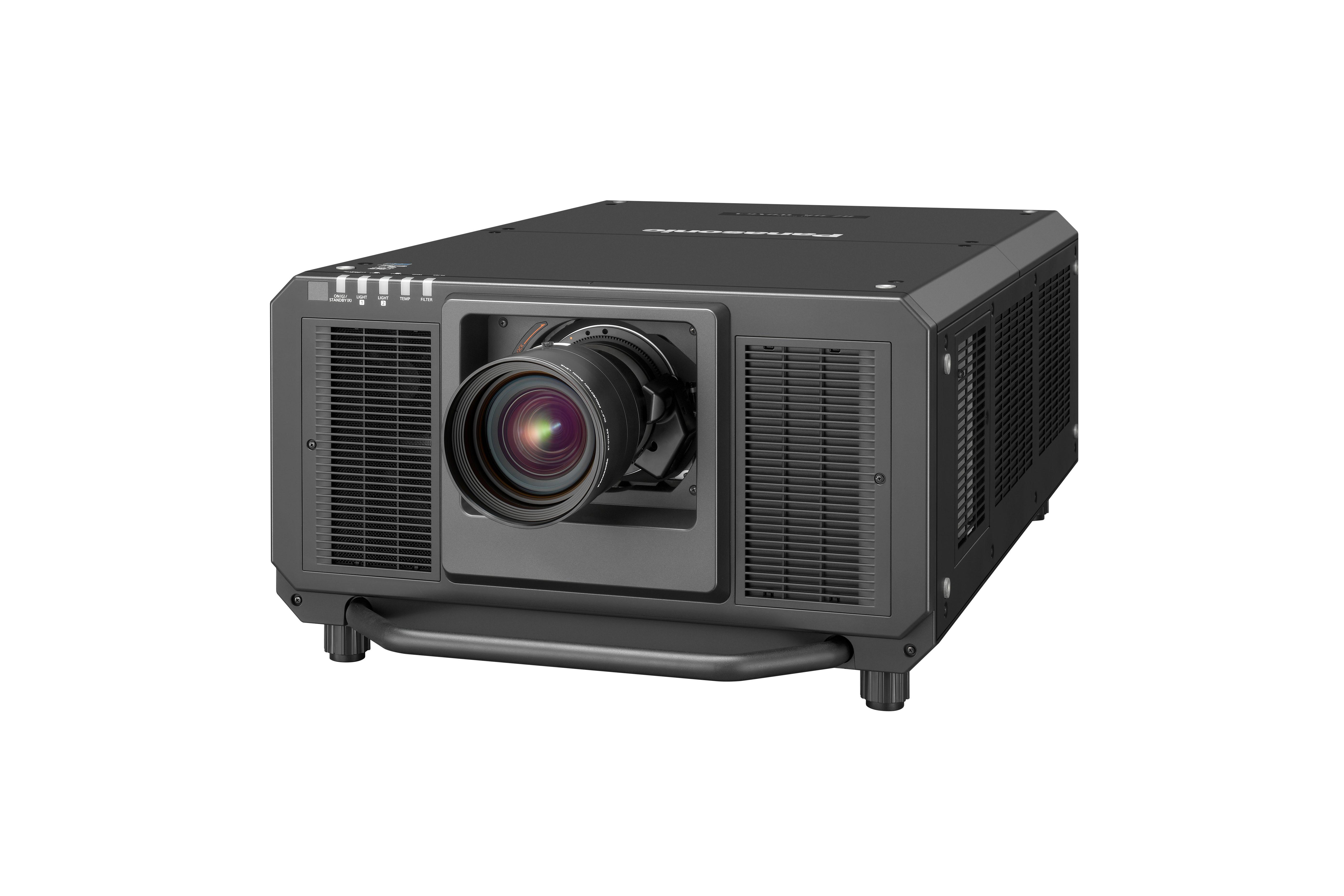 Panasonic PT-RZ31K – 3-Chip – DLP Projektor