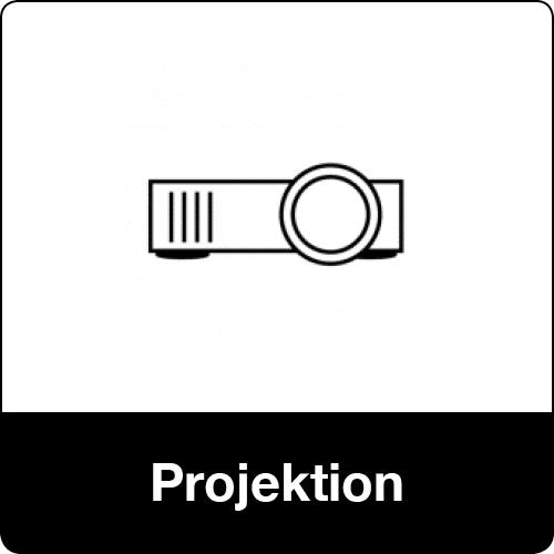 RET_Projektion