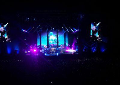 RET LED Festival