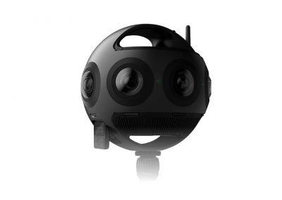 Insta360 Titan – 11K VR  Professionelle 11K VR Panoramakamera