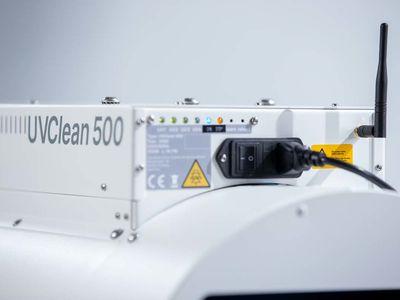 UVClean 500 IO